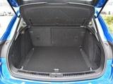 众泰SR9后备箱