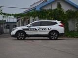 本田CR-V正侧