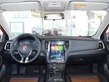 2017款 荣威i6 20T 自动互联网智享版