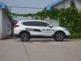 本田CR-V 2017款  240TURBO 自动四驱尊耀版_高清图4