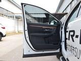 本田CR-V前门板