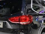 上汽大通D90 2017款  2.0T 自动四驱 北极星_高清图25