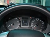 2017款 纳瓦拉 2.5L手动两驱旗舰版QR25