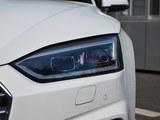 2017款 Sportback 45 TFSI quattro 运动型-第1张图