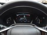 本田CR-V仪表盘