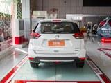 奇骏 2017款  2.5L CVT至尊版 4WD_高清图22