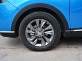 海马S5青春版车轮