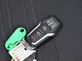 Mustang钥匙