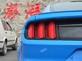 Mustang后灯