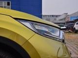 本田CR-V 2017款  240TURBO 自动四驱尊贵版_高清图4