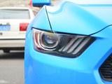 Mustang前灯