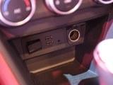 马自达CX-32018款 马自达CX-3 2.0L 自动豪华型