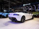 V8 Vantage 2017款  4.7L S 不列颠限量硬顶版_高清图3