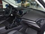 翼虎 2017款  EcoBoost 180 两驱虎跃型_高清图3