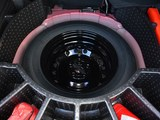 北汽幻速S5备胎
