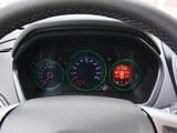 北汽幻速S5仪表盘