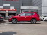 奇骏 2017款  2.5L CVT豪华版 4WD_高清图16