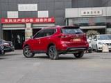奇骏 2017款  2.5L CVT豪华版 4WD_高清图15
