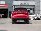 奇骏 2017款  2.5L CVT豪华版 4WD_高清图14