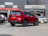 奇骏 2017款  2.5L CVT豪华版 4WD_高清图13