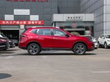 奇骏 2017款  2.5L CVT豪华版 4WD_高清图12