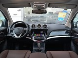 比亚迪S7中控全图