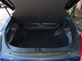 日产370Z后备箱