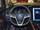 秦 2016款  EV300 尊贵型_高清图4