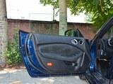 日产370Z前门板