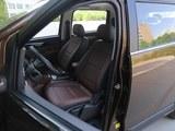 睿行S50T前排空间