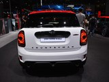 MINI JCW COUNTRYMAN正后