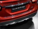 奔驰GLA 2017款  GLA 260 4MATIC 运动型_高清图19