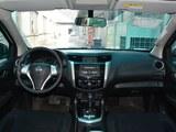 2017款 2.5L自动两驱豪华版QR25-第1张图