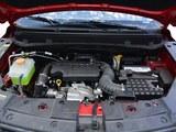 北汽幻速S5发动机