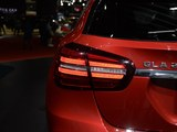 奔驰GLA 2017款  GLA 260 4MATIC 运动型_高清图17