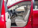 奇骏 2017款  2.5L CVT豪华版 4WD_高清图31