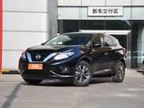 楼兰 2017款  2.5L XL 两驱智尚版_高清图1