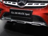 奔驰GLA 2017款  GLA 260 4MATIC 运动型_高清图7