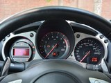 日产370Z仪表盘