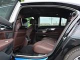 2018款 宝马7系 740Li 领先型 M运动套装