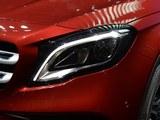 奔驰GLA 2017款  GLA 260 4MATIC 运动型_高清图3
