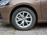 中华H3车轮