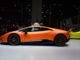 2017款 Huracan Huracan Performante
