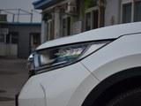 本田CR-V 2017款  240TURBO 自动四驱尊耀版_高清图2