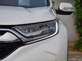 本田CR-V前灯