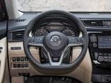 奇骏 2017款  2.5L CVT豪华版 4WD_高清图28