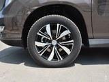 比亚迪S7车轮