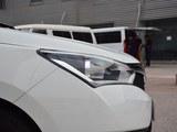 海马M3 2017款  1.5L 手动时尚型_高清图4