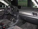 2017款 40 TFSI quattro 全时四驱风尚型-第3张图