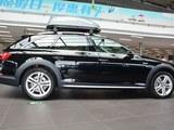 奥迪A4(进口) 2017款  45 TFSI allroad quattro 运动型_高清图12
